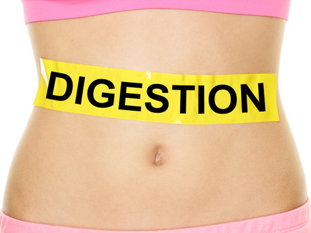 All About Digestive Enzyme