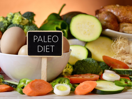 Have You Ever Wonder What a Paleo Diet Is?