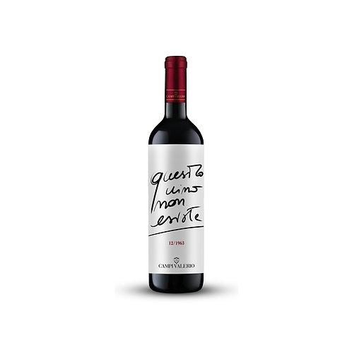 Questo Vino non esiste