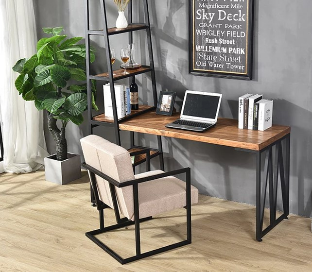 Home Office and Study Room Ideas