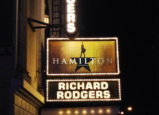 """Why """"Hamilton"""" Meant So Much to Me"""