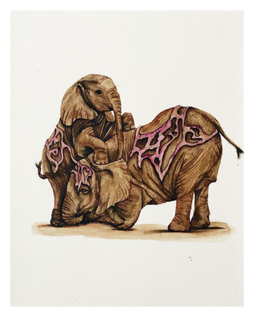 Golden Elephant (13 of 15)