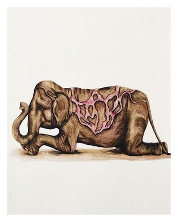 Golden Elephant (3 of 15)