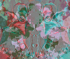 Combination Red/Cyan