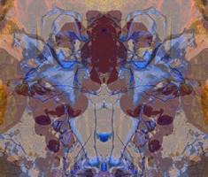 Dominant Blue I