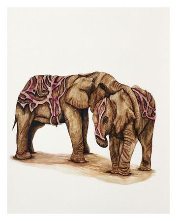 Golden Elephant (12 of 15)