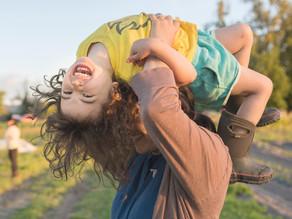離れている子供とつながる:入院中でもお互いを近くに感じるために