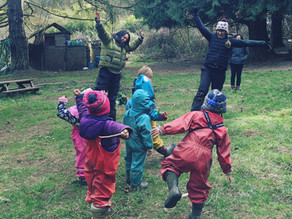 Forest School Experience