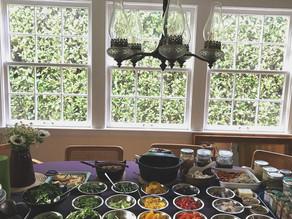 Make Your Own Bowls Workshop