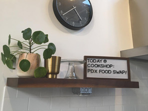 PDX food swap