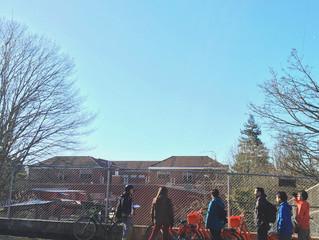 Neighborhood Bike Ride