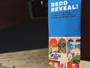 Temari Sushi at Redd Opening
