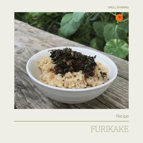 Recipe: Furikake