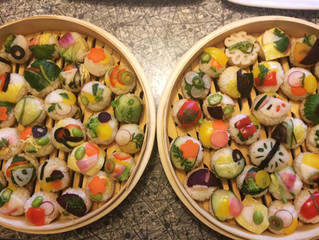 Temari Sushi Workshop