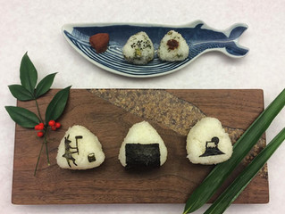 onigiri workshop