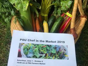PSU Farmers Market