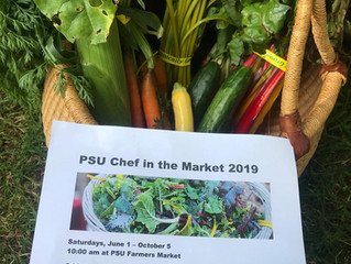 PSU Farmers Market
