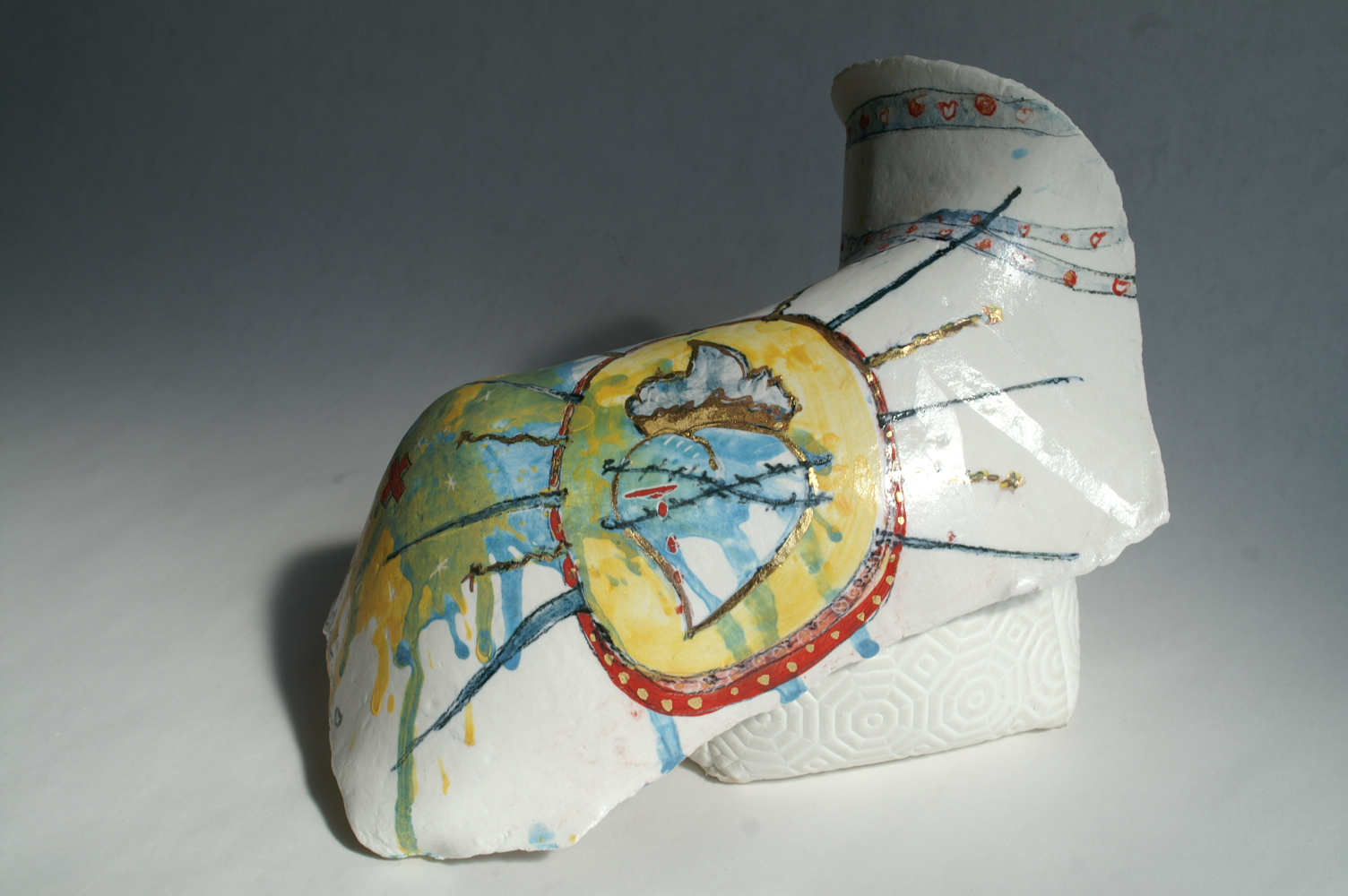 Porcelaine - 2011