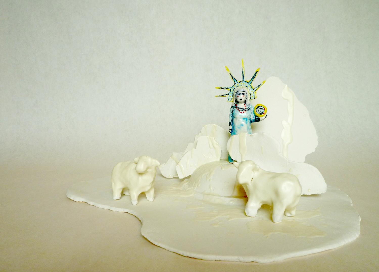 Porcelaine - 2014