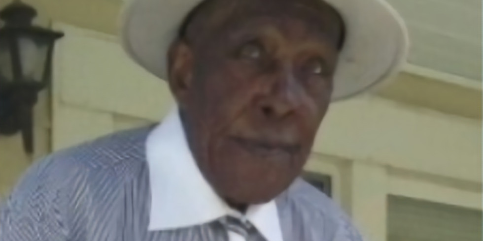 James Clarence Williams