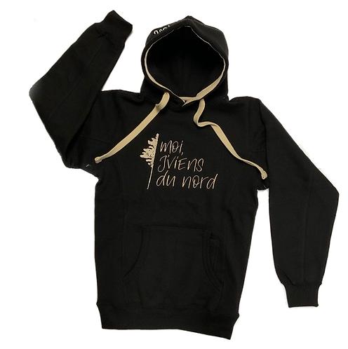 Adult Sweater (Men + Women)