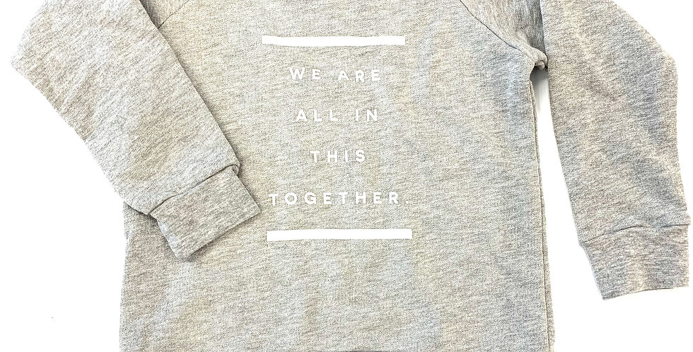 Clearance T-shirt/onesie and Crew