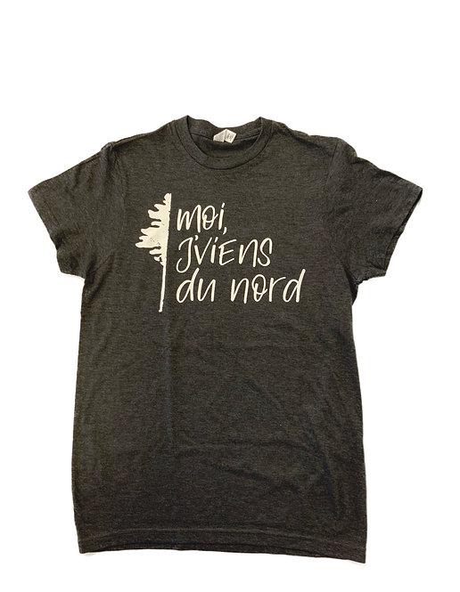 T-Shirt (Men + Women)