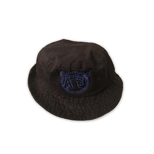 All For Us Bucket Hat- Black
