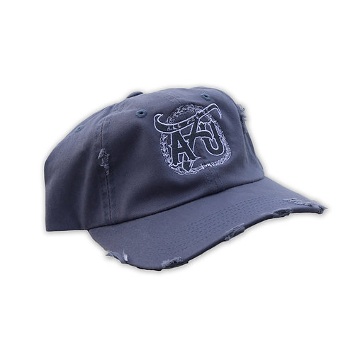 All For Us Dad Hat- Blue