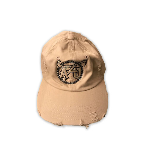 All For Us Dad Hat- Beige