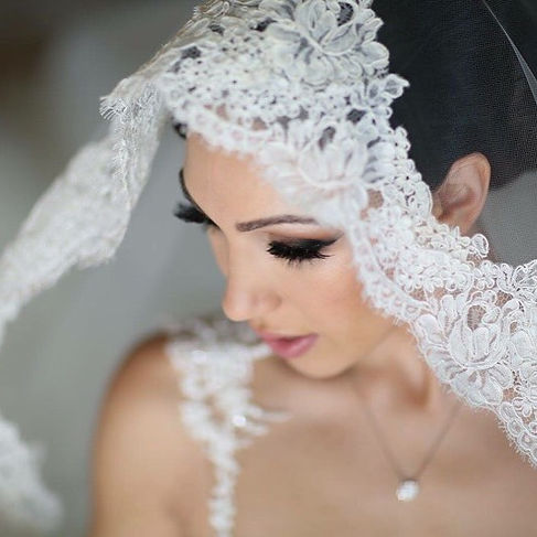 ✨✨REAL BRIDE✨✨Timeless elegance in a cla