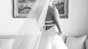 How To Order Your Dream Bridal Veil