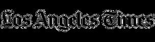 LA Times inline logo
