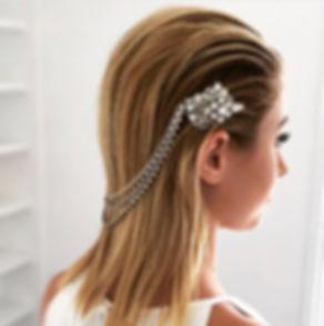 Vintage hair chain.jpg