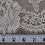 Thumbnail: Mantilla Veil with French Chantilly Lace- TANIA VEIL