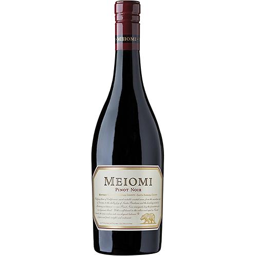 Meiomi Pinot Noir (2018)