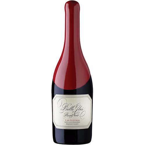 Belle Glos Clark and Telephone Vineyard Pinot Noir (2018)
