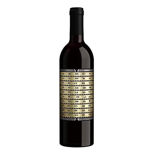 The Prisoner Wine Company Unshackled Red Blend California (2018)