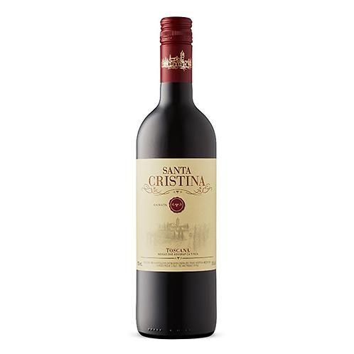 Santa Cristina Toscana Rosso