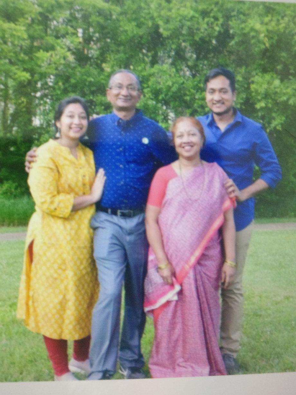 Bhanu Praketh
