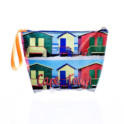 PVC Zip Pocket Bag - Muizenberg