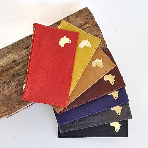 Leather Purse/pocket