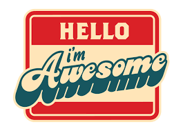 aim for awesome