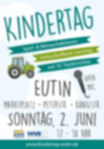 Kindertag Eutin