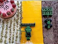 Eisverkostung Bauernhofeis Steffens