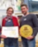 Unser Ingenhof wurde DLG-Ferienhof des Jahres