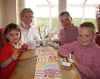 Familie Steffens