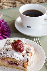 Unser Feld- Café auf dem Ingenhof , ein Geheimtipp nahe Malente