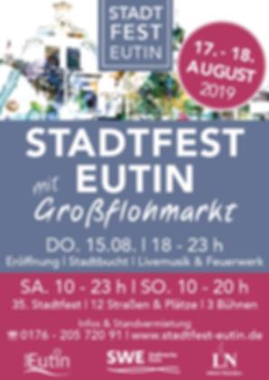 Stadtfest Euin