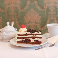 Weber Café